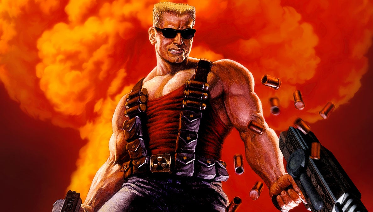Duke Nukem's Voice Turned Down Republican Campaign Job
