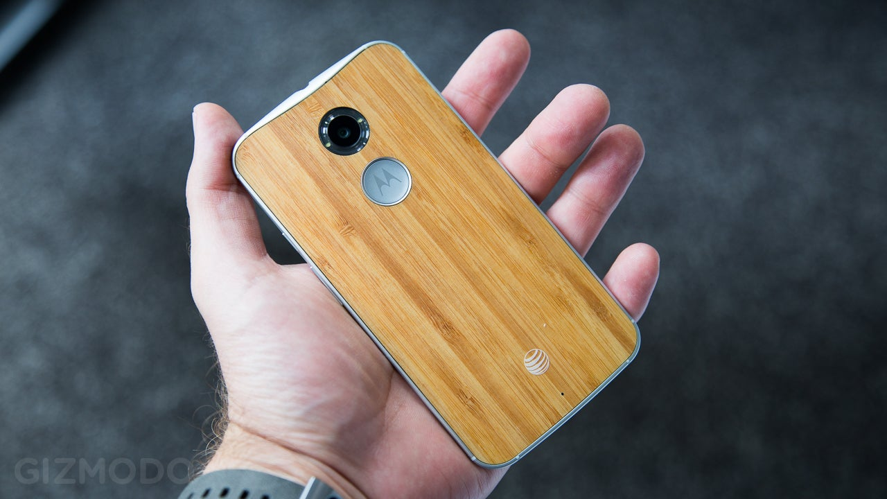 Moto X (2014) Review: Still the Android Phone For Everyone