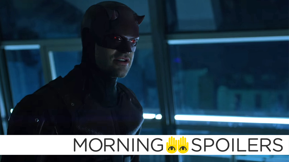 Daredevil Teases a 'Sequel' to Its Incredible Hallway Fight Scene