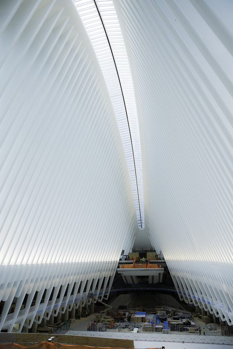 Look Inside the Most Expensive Train Station Ever Built With This 360-Degree Video