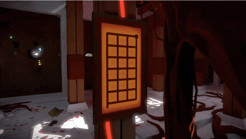 The Witness Puzzle That Broke My Spirit