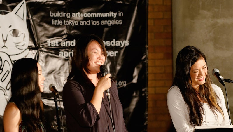Seek Out Open Mic Nights and Comedy Clubs for Affordable Date Nights