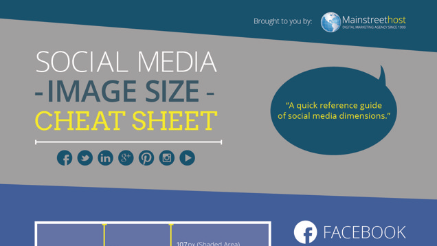 Always Up-To-Date Social Media Image Sizes | Sprout Social