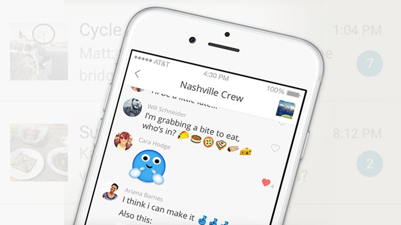 The Best Group Messaging Apps