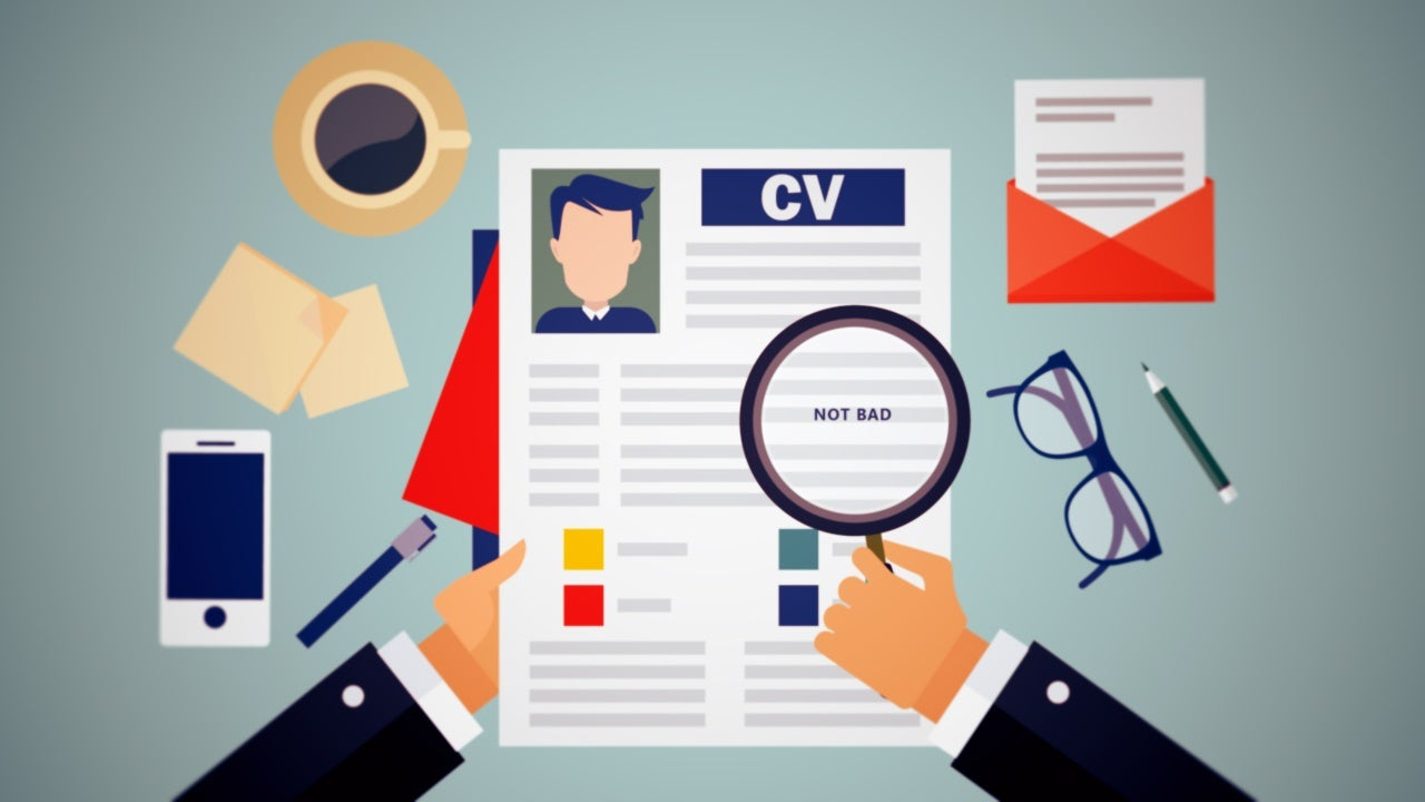 what to put on your resume when you have no relevant work