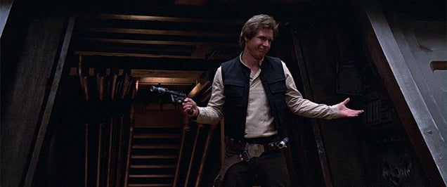 What Makes Star Wars So Damn Special?