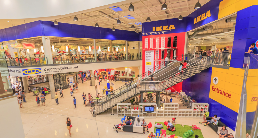 IKEA Is Betting Big on These Six Small Tech Companies