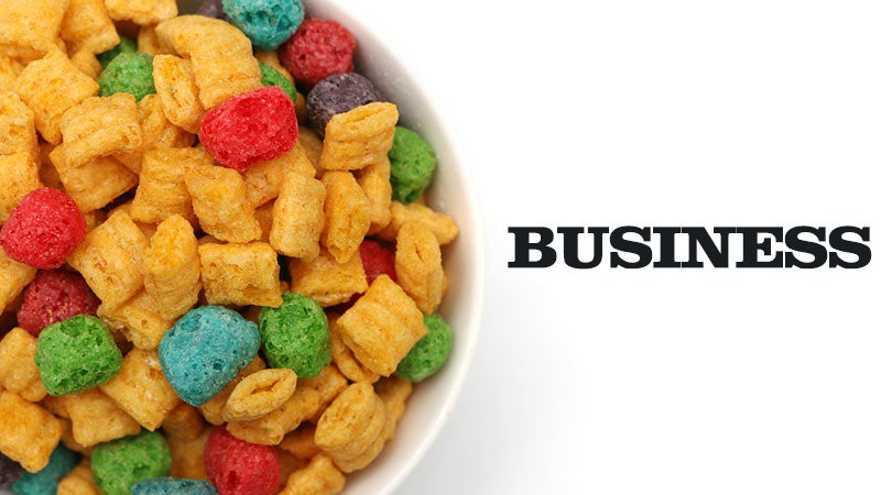 This Week In The Business: Bullshit Crunch