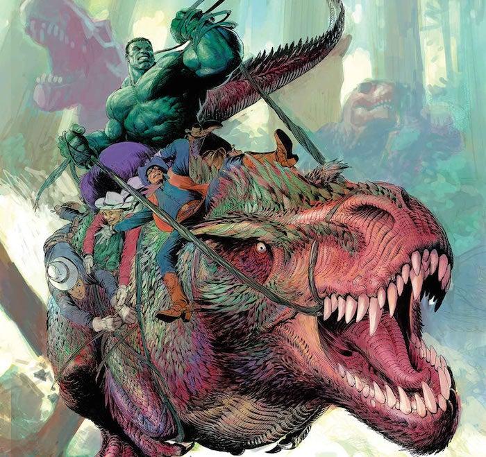 6 Hulk Stories That Deserve a Movie More Than Planet Hulk