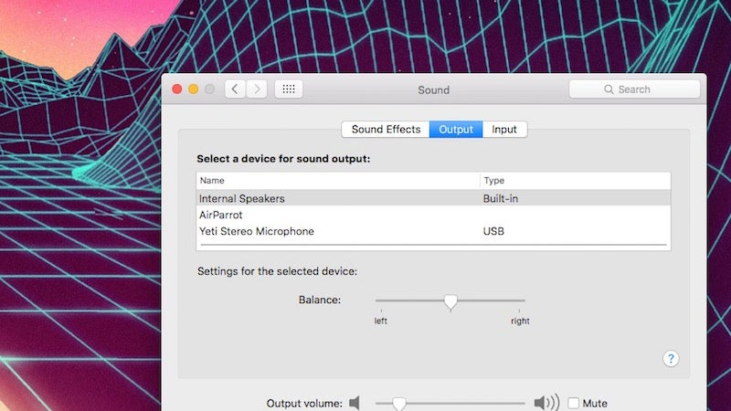 Adjust a Mac's Startup Sound Volume Even When Speakers Are Plugged In