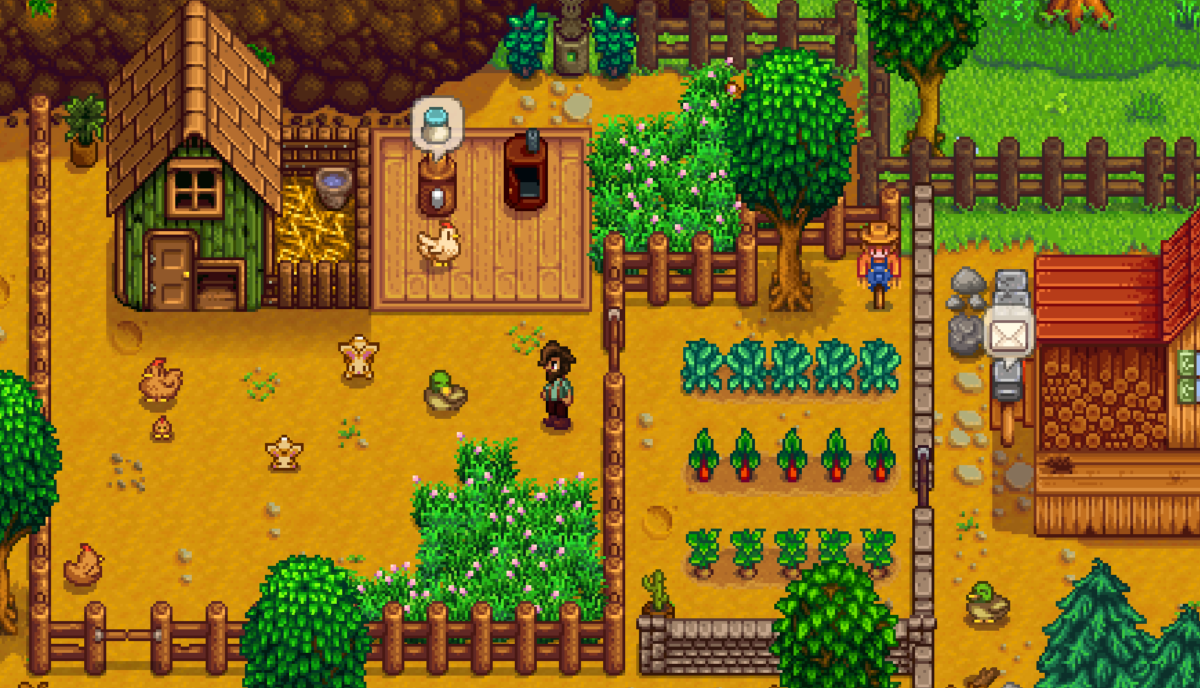 How To Play Stardew Valley On Your Mac Right Now