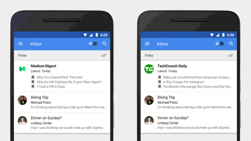 Why Inbox Is Way Better Than Gmail