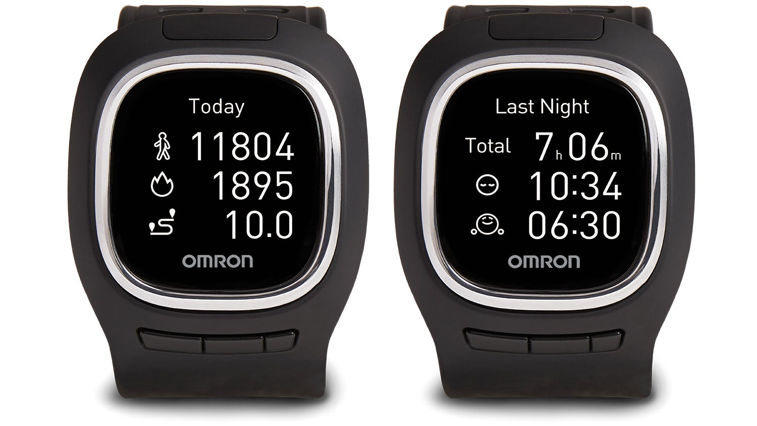 Omron Somehow Squeezed an Inflatable Blood Pressure Monitor Into a Watch-Sized Wearable