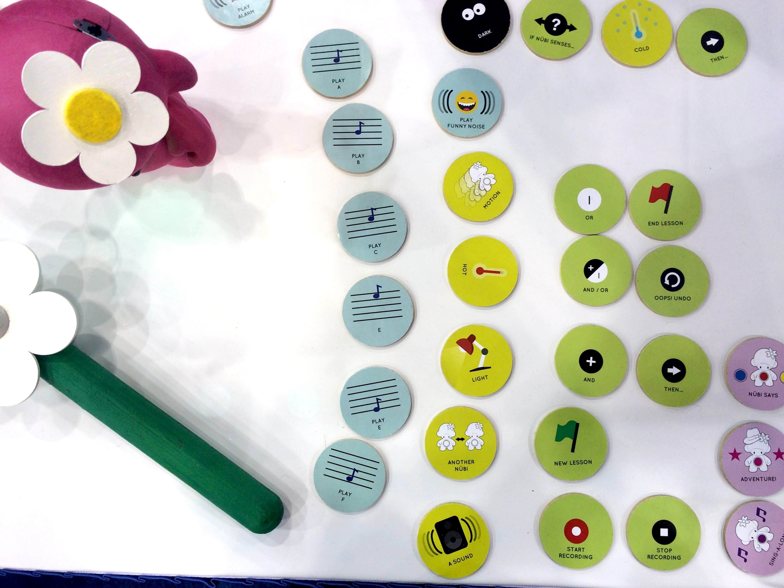 This Sweet Connected Toy Is Designed To Teach Kids How to Program