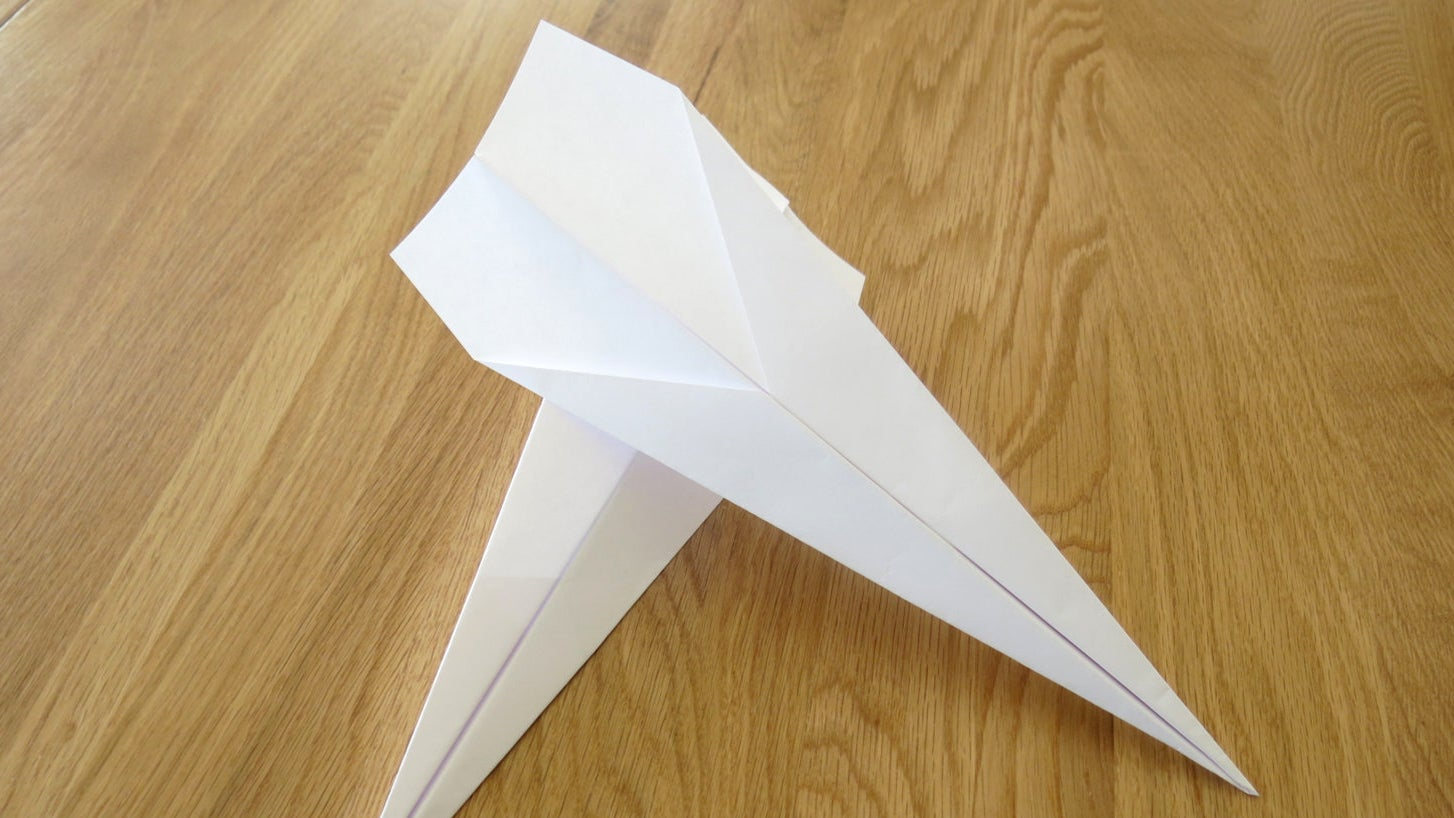 You Can Finally Buy Pre-folded Paper Aeroplanes in Bulk