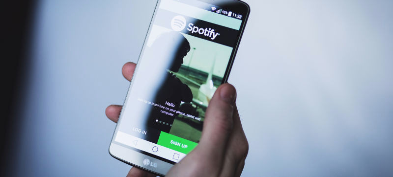 Spotify Now Has $US1 ($1) Billion to Play With