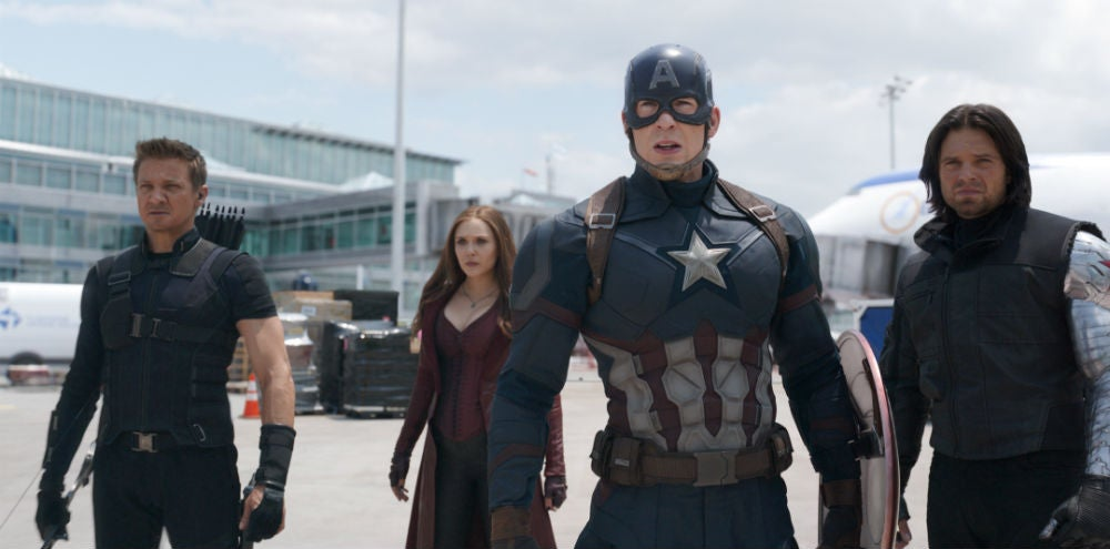 Summer Movie Preview: 35 Movies to Watch Out For