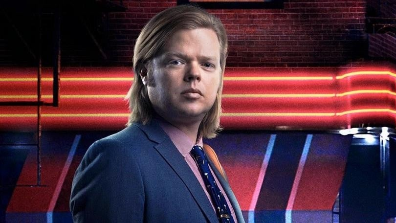 All Hail Foggy Nelson, the Real Hero of Daredevil