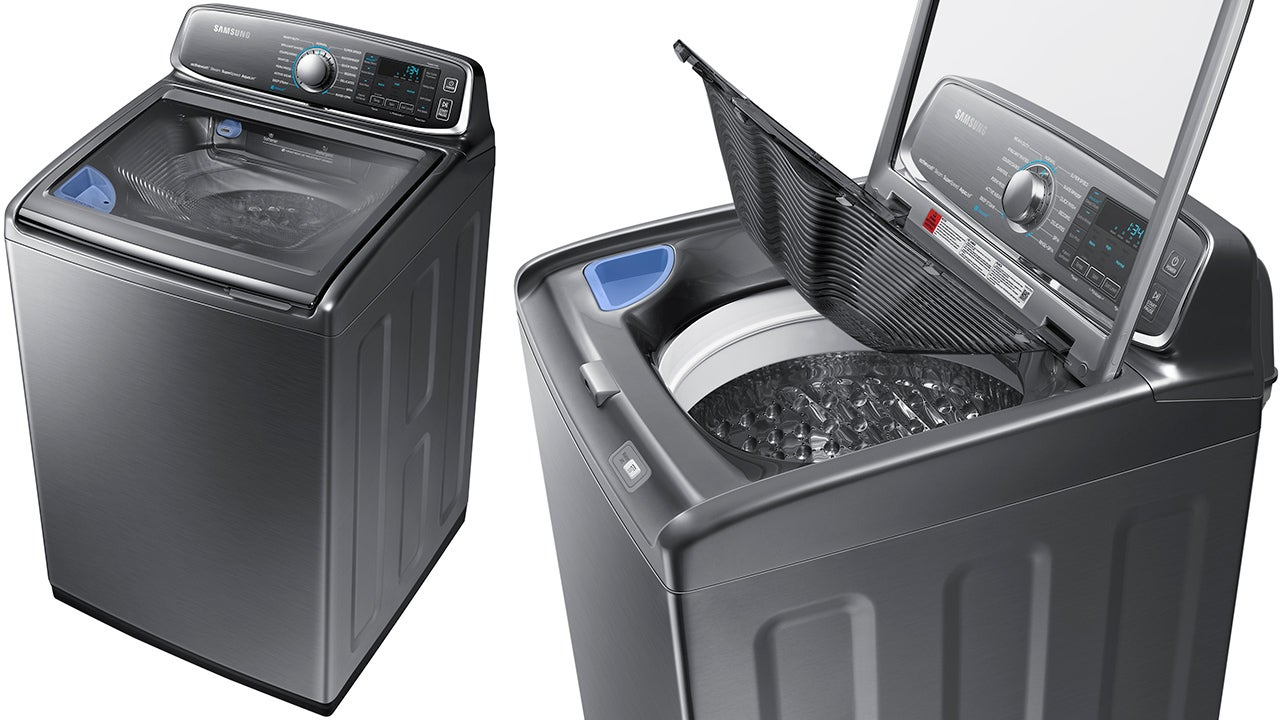 newest samsung washing machine