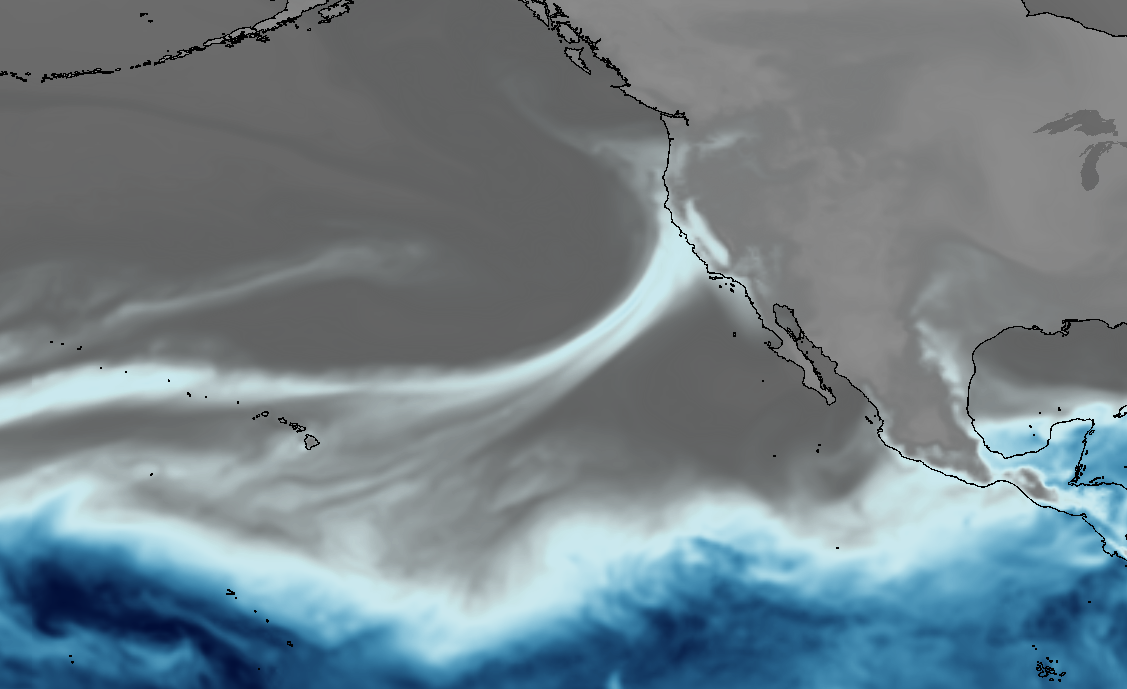 El Niño Might Deliver After All Thanks To 'Miracle March' Storms In The US