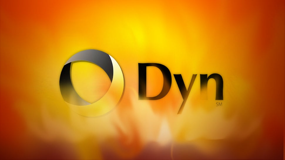 Dyndns webcam