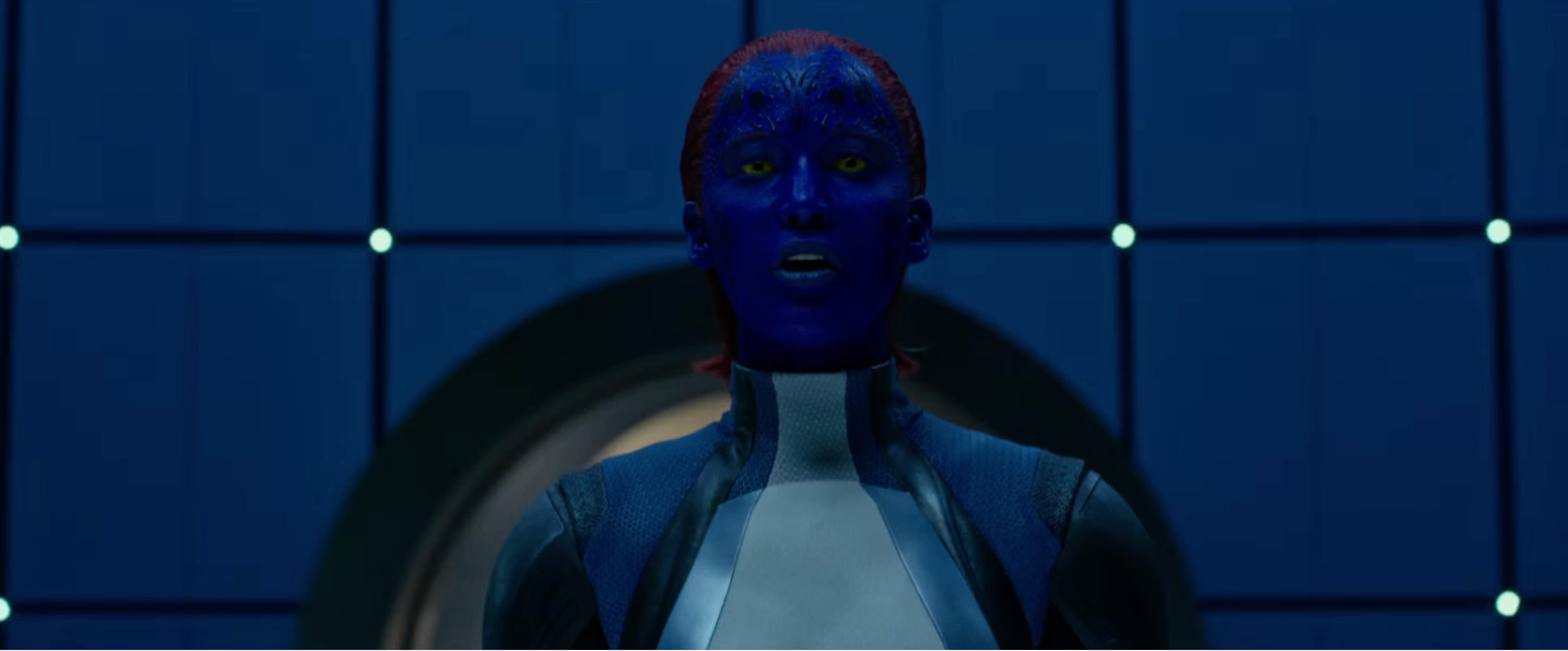 Every Single Secret Revealed In The Last X-Men: Apocalypse Trailer