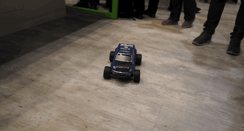 I Controlled A RC Car With My Mind And It Was Amazing