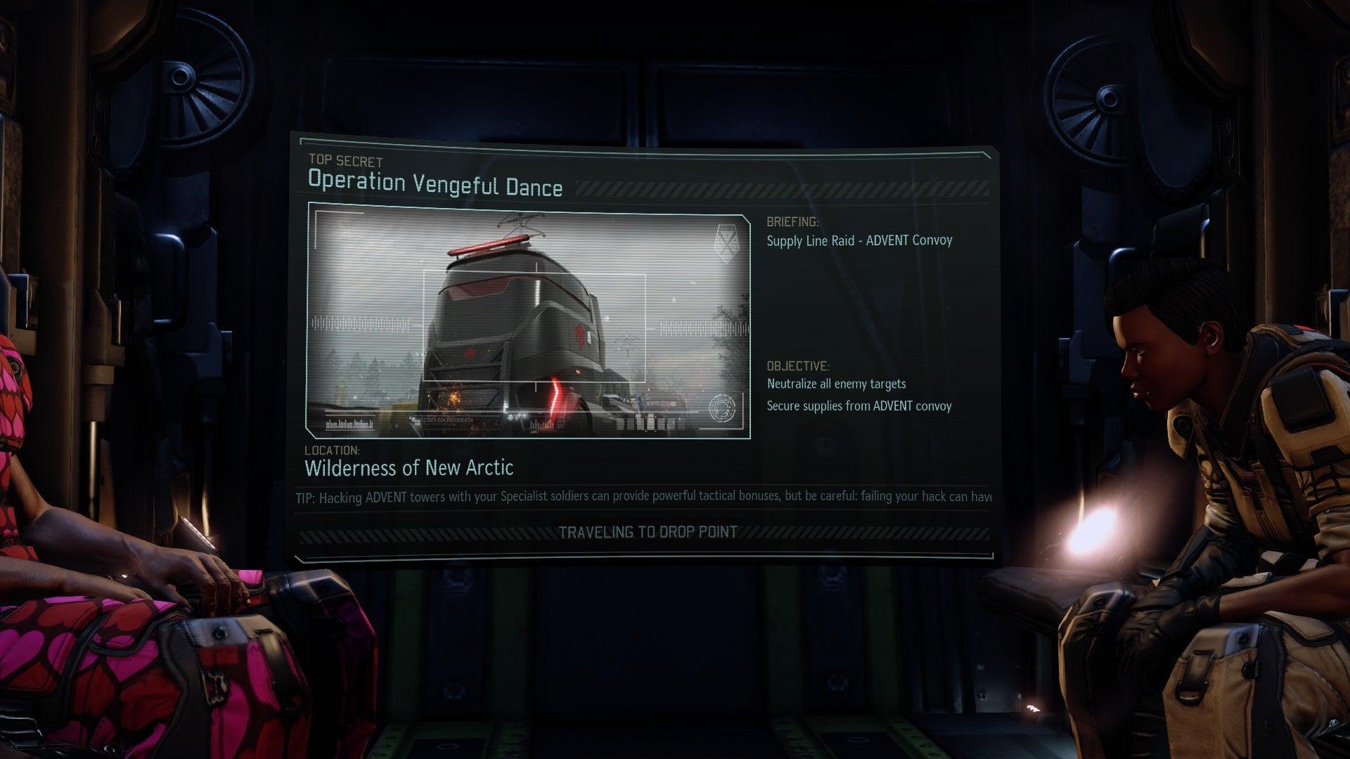 XCOM 2's Random Mission Names Are Really Great