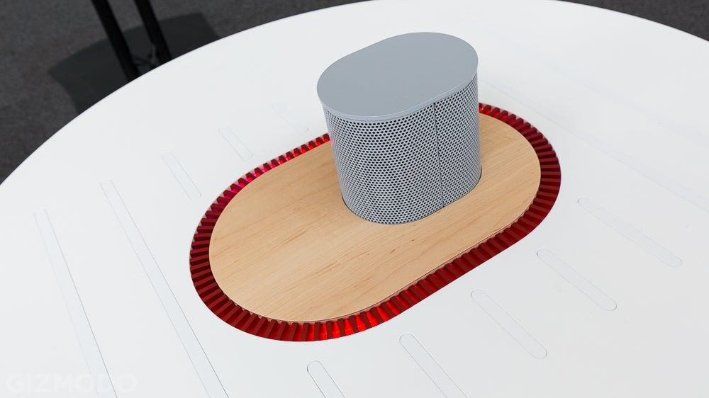 This Table Listens to Your Boring Meetings and Pulls Out the Good Stuff