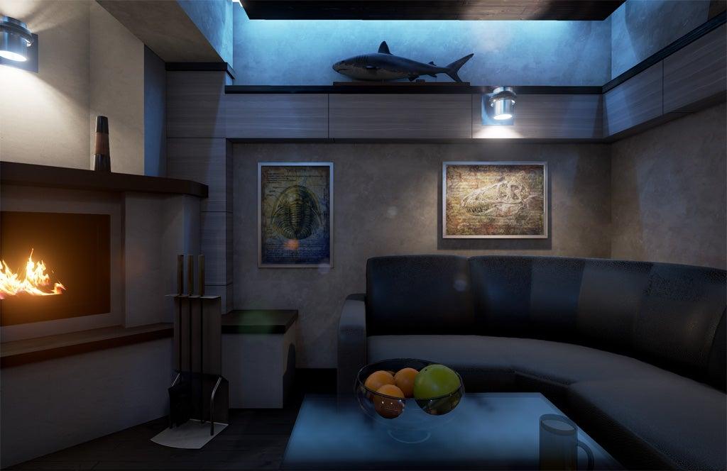 Yep Unreal Engine 4 Is Still King Of Digital Room Porn