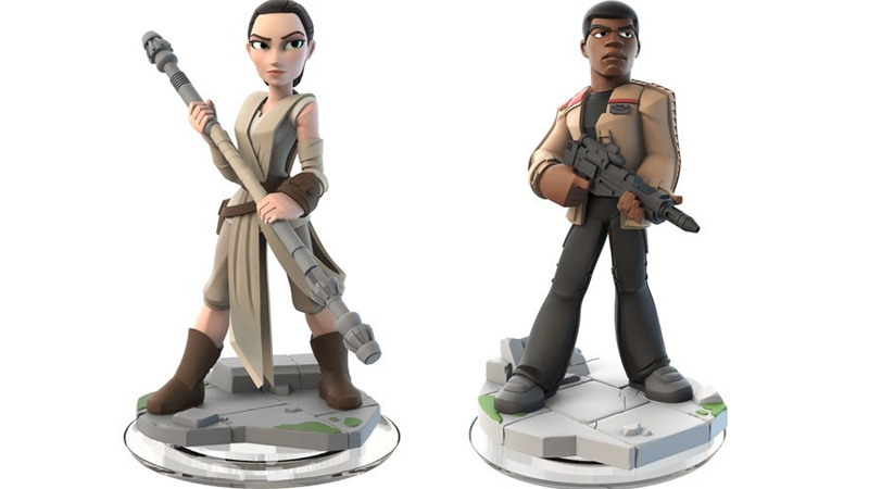 The Coolest Star Wars Rey Toys That You Can Actually Buy Right Now