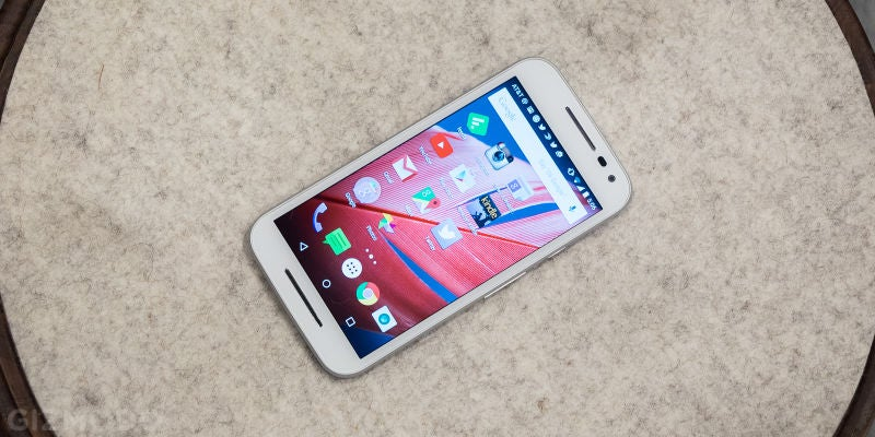 The Moto G's Untimely Death And Other Tech Rumours From This Week