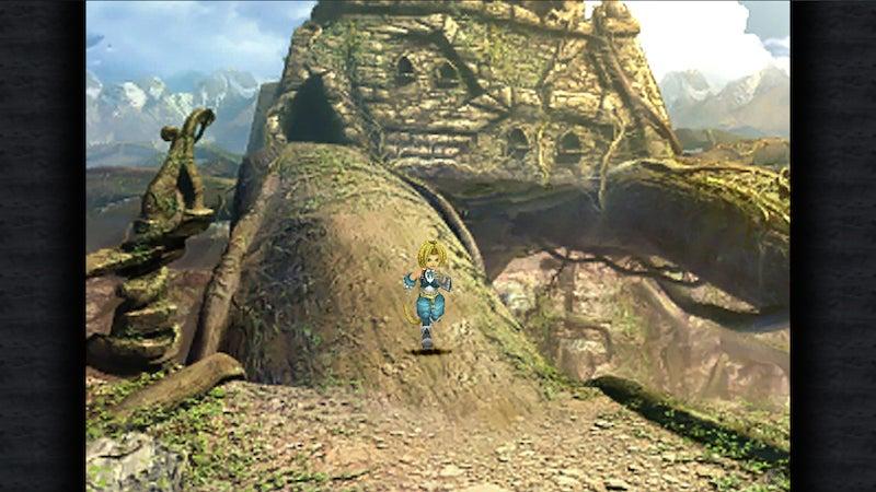 Final Fantasy IX PC Will Let You Turn Off Random Encounters