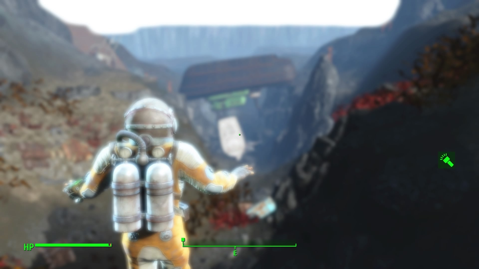 The Mystery Of What Fallout 4 Hides Underwater Kotaku