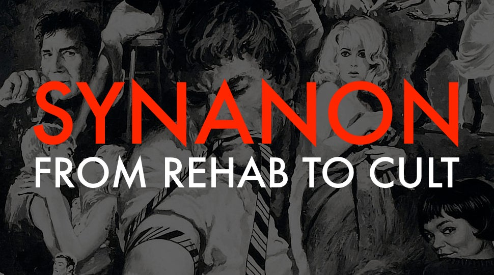 Synanon's Sober Utopia: How a Drug Rehab Program Became a Violent Cult