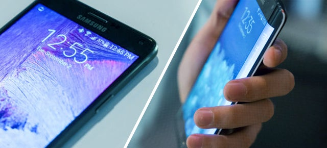 The Galaxy Note 4 Has the Best Display of Any Smartphone So Far