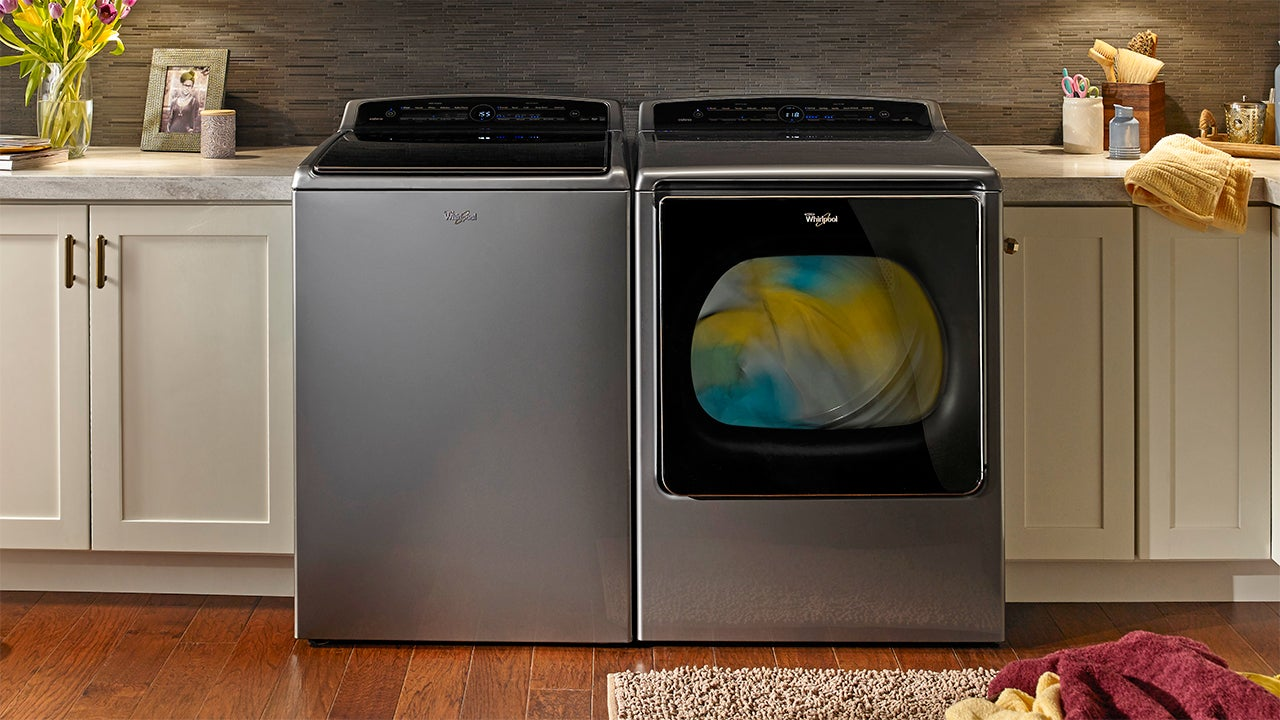 Whirlpool Breaking Bad ~ Dish Washers  Gizmodo Australia