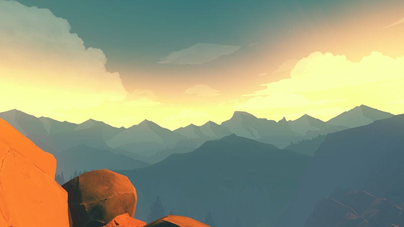 Firewatch: The Kotaku Review