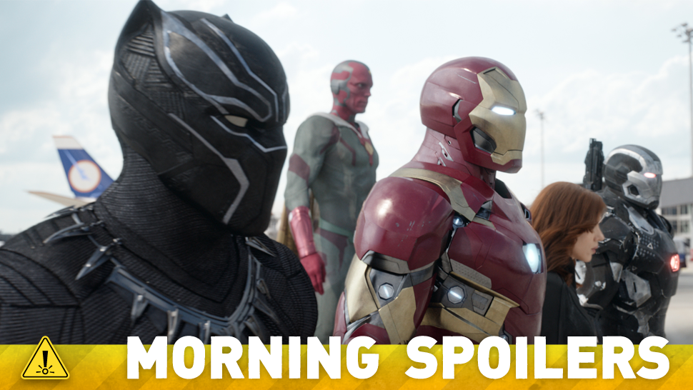 Is There Still a Chance That Marvel's Movies and TV Shows Could Cross Over for Infinity War?