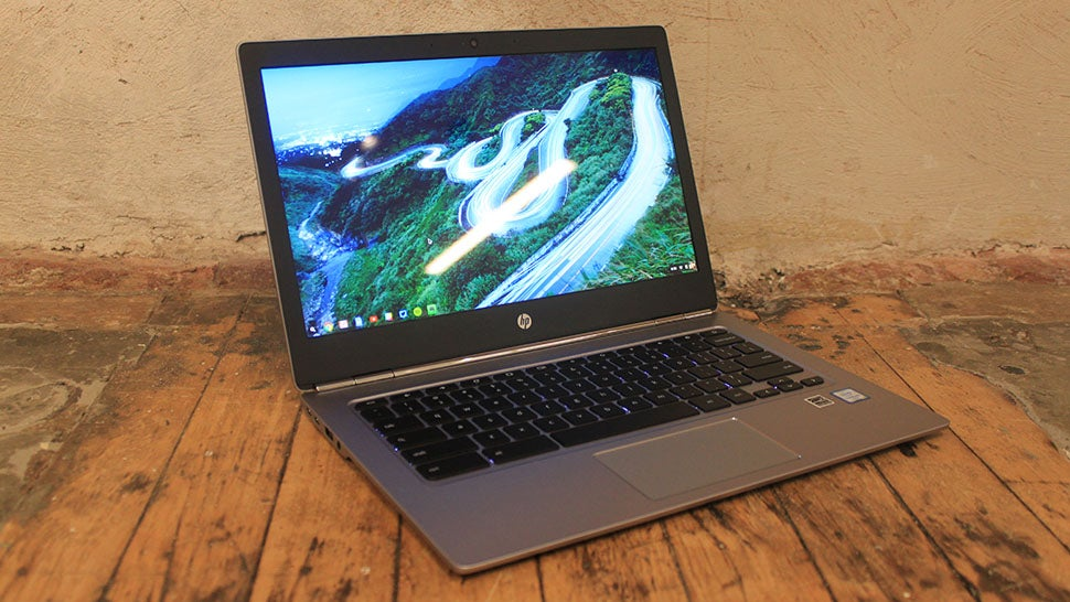 HP Is Finally Making A High Quality Chromebook
