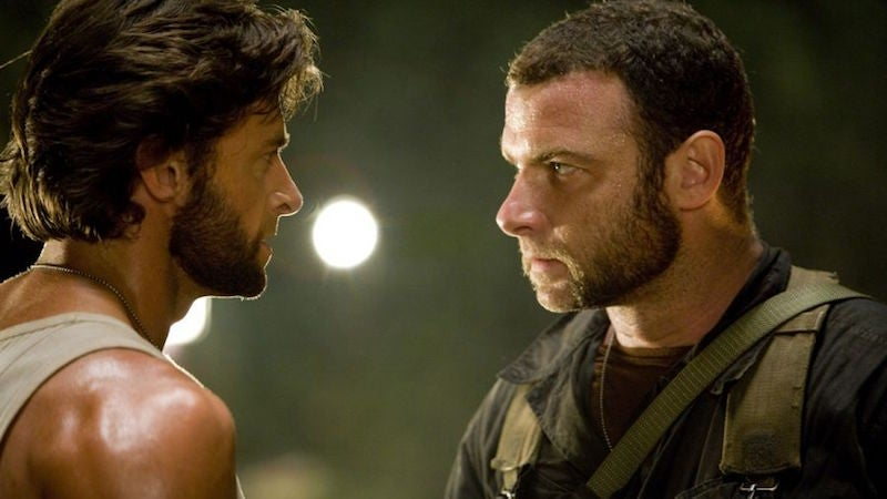Hey, Who Wants to See Liev Schreiber's Sabretooth Return in Wolverine 3?