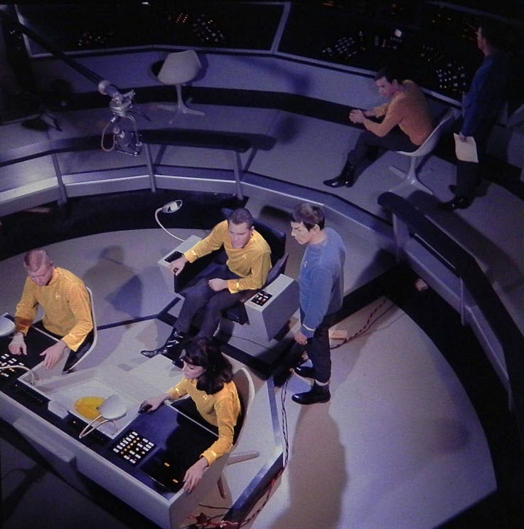 To Boldly Go Provides a Rare Look Behind the Scenes of Star Trek