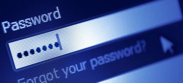 The 25 Most Popular Passwords of 2014: We're All Doomed