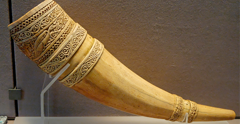 The Internet Is Targeting Yahoo For Fostering An Illegal Ivory Trade