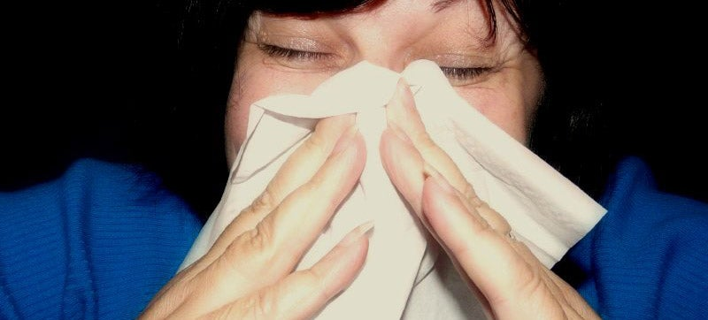 Why Do We Have Allergies?