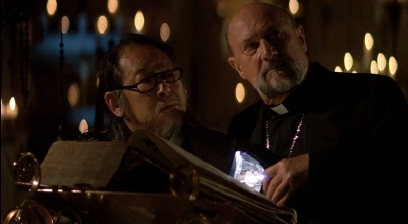 John Carpenter's Prince of Darkness Contains One of the Most Disturbing Depictions of Evil Ever