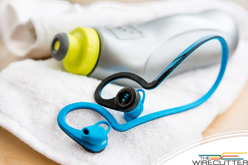 The Best Exercise Headphones, From Wirecutter