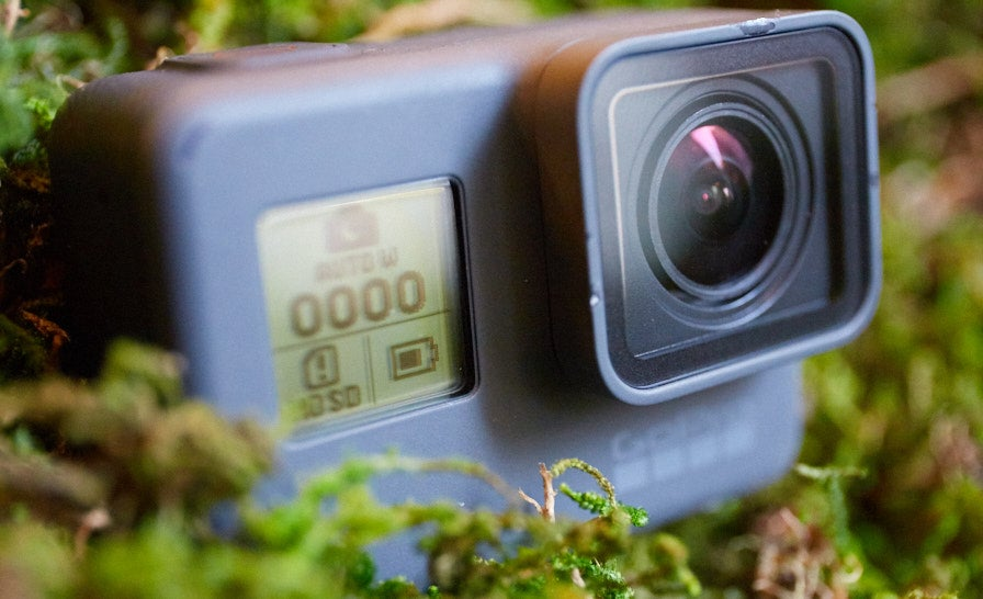 GoPro Hero5 Review: A More Perfect Action Camera