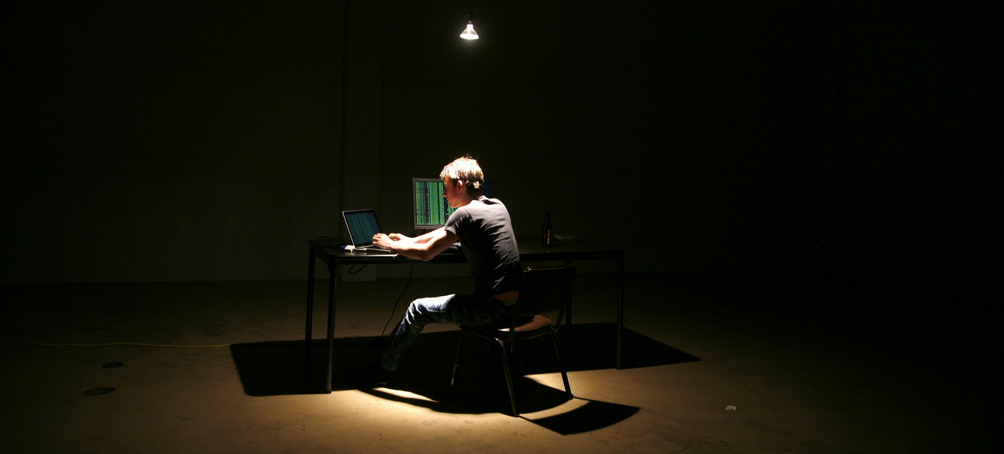 MIT's AI Can Predict 85 Per Cent Of Cyberattacks