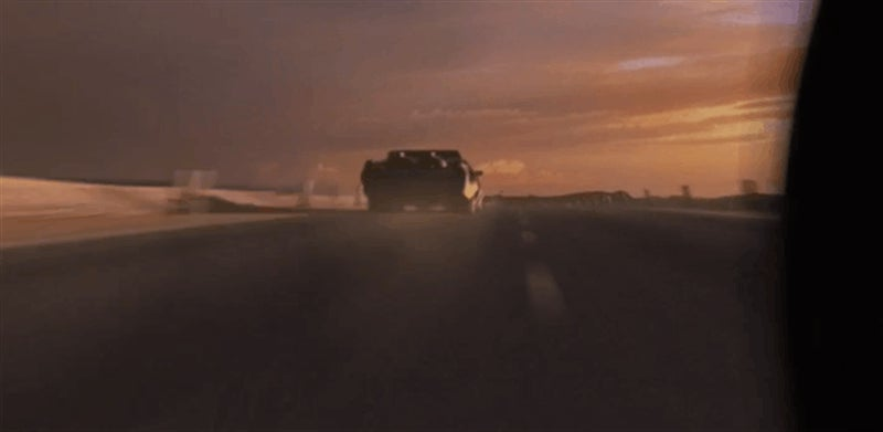 The Secret History Of A 1999 Mad Max Video Game